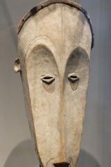 Искусство Африки в Лувре. Известные африканские маски и статуэтки