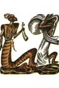Как близнецы Ибеджи появились у йоруба
