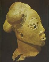 Глава первая. Древние традиционные культуры Нигерии. Культура Нок