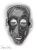 Вдохновенные масками