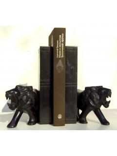Подставка для книг (bookend) Лев [Кения]
