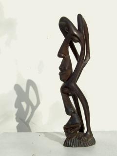 Makonde [Танзания], 38 см