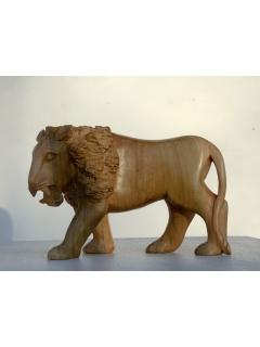 Лев [Кения], 25 см