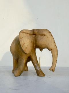 Слон [Кения], 22 см