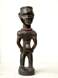 Статуэтка Bakongo Power Figure [Конго], 24 см
