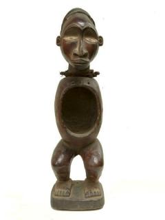 Статуэтка Bakongo [Конго], 46 см
