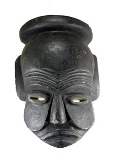 Маска Mbunda Sachihongo [Замбия]