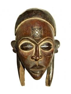 Chokwe [Ангола], 30 см