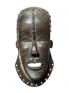 Bete [Кот-д'Ивуар], 30 см