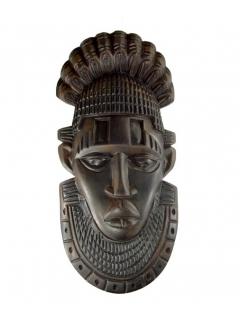 Edo peoples, Iyoba [Benin], 50 см