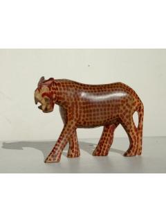 Леопард [15 см]