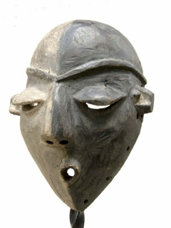 Pende Mbangu [Конго]