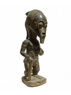 Baule [Кот-д'Ивуар], 39 см