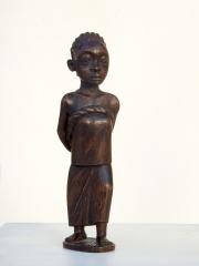 Африканская статуэтка Mpetembe Mama