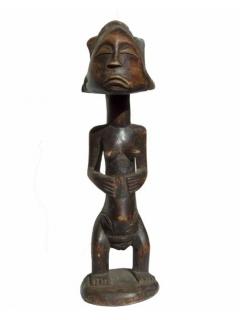 Hemba [Конго], 31 см