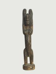 Аутентичная африканская статуэтка догонов Dogon Tellem