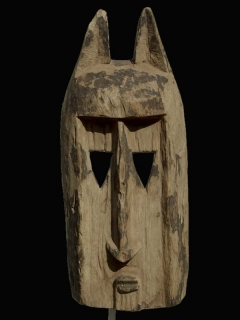 Маска Dogon Walu [Мали]