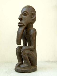 Dogon [Мали], 40 см