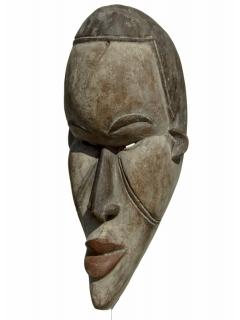 Маска Idoma [Нигерия]