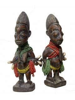Ibeji [Нигерия], 25 см