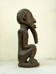 Фигура предка Dogon