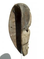 Африканская маска Idoma
