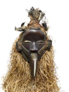 Dan Gagon [Либерия], 40 см