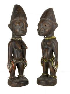 Ibeji [Нигерия], 28 см