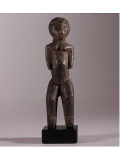 Bateba Lobi Thil [Burkina Faso], 22 см