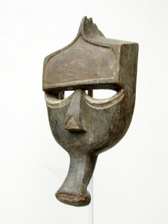 Bakwele [Габон], 34 см