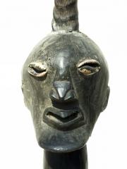 Статуэтка-фетиш Нкиси народности Сонге