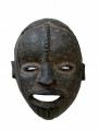 Маски и скульптуры народности Ibibio [Нигерия]