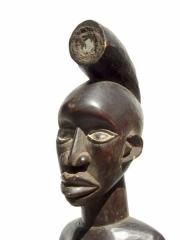 Ритуальная статуэтка фетиш народа Bakongo