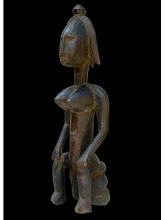 Bamana JO Maternity [Мали], 45 см