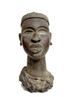 Статуэтка Bakongo  [Конго], 38 см
