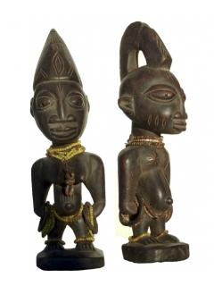 Ibeji [Нигерия], 35 см