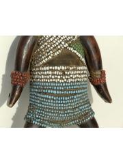 Кукла-фетиш Namji [Камерун] для рождения ребенка