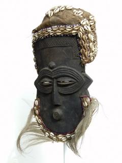 Lele [Конго], 40 см