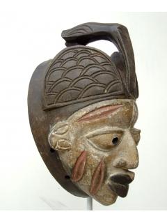 Gelede Yoruba [Нигерия]. VS