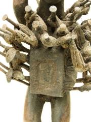 Bakongo фетиш Nkisi [Конго]