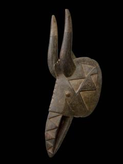 Gurunsi  [Буркина Фасо], 46 см