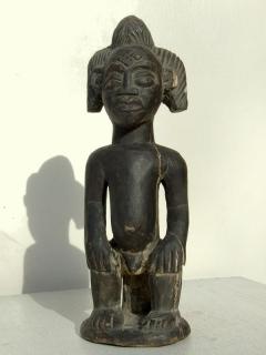 Статуэтка Punu [Габон], 34 см