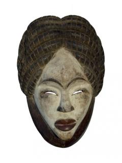 Lumbo Punu [Габон], 34 см