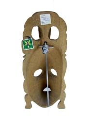 Африканская маска Chokwe из музея