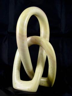 Узел любви [Кения], 16 см