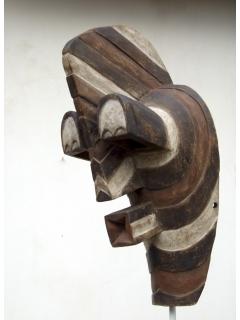 Kifwebe Songye [Конго]