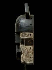 Африканская маска Bobo Molo