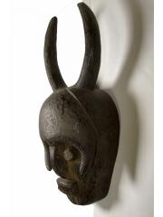 Африканская маска Gurunsi из коллекции VS