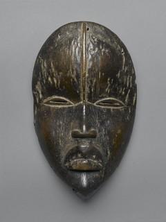 Африканские маски народности Dan - классификация масок