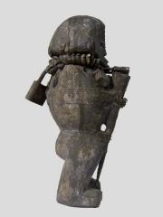 Eve/Fon Fetish Voodoo из Того